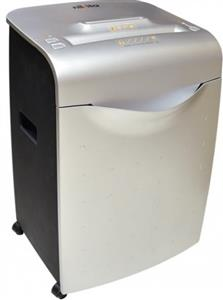Nikita Silver Plus Paper Shredder